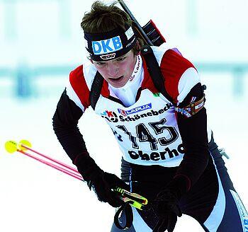 Mit dem Junioren-Nationalteam hat Steven Kirchner zahlreiche Wettkämpfe im mitteleuropäischen Raum bestritten und sich sogar für den IBUCup qualifiziert, die zweithöchste internationale Wettkampfklasse im Biathlon.