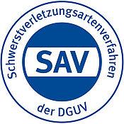 SAV-Kennzeichnung RGB